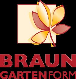 Braun Gartenform Logo